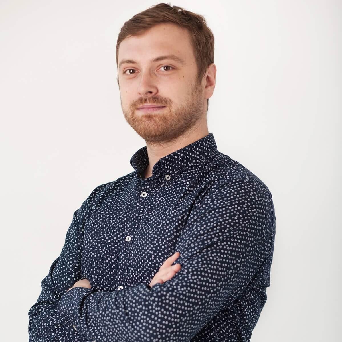 Mateusz Ossowski