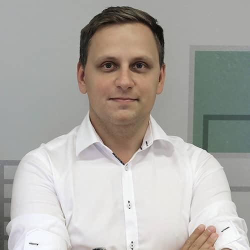 Tomasz Wesołowski