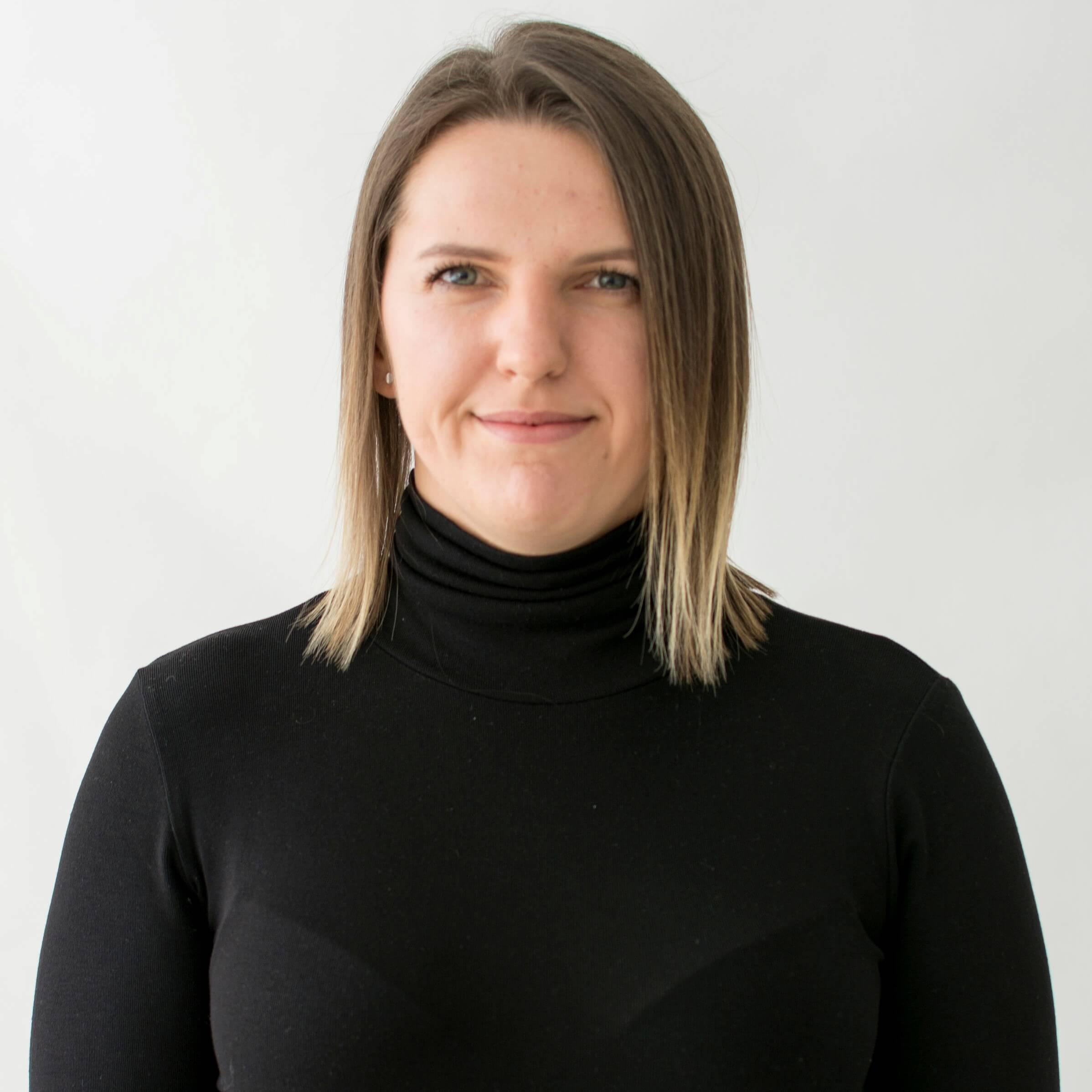 Natalia Maruszczyk